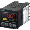 Controller, Digital Temp, 48x48mm, Voltage Out, Thermoc In, 100-240VAC, 2Aux Out -- 70178026 - Image