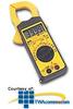Ideal Standard 400 Amp Clamp Meter -- 61-730