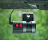 2 Ch. Car recorder with GPS/Audio & night vision