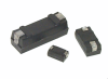 Power/Precision Wirewound Surface Mount Resistor -- MWM Series