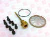UTC FIRE & SECURITY COMPANY 32094053004 ( REBUILD KIT FOR 500PSI SPHERICAL SUPPRESSOR ) -- View Larger Image