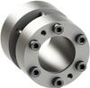 Tollok T500048X090 Medium-High Torque Rigid Couplings -- T500048X090 -Image