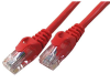 5' Cat6 Patch Cable, Red -- 43-823RD