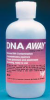 Surface Decontaminants -- DNA AWAY MSDS - Image