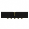 Rectangular Connectors - Headers, Male Pins -- S9135-ND -Image