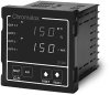 1/4 DIN Temperature and Process Controller -- 2104