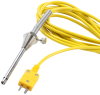 Test Leads - Thermocouples, Temperature Probes -- GK20M-ND