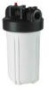 White Sump; Black Cap; 1 in. FNPT; Pressure Relief -- W10FFPH1WLPR -- View Larger Image