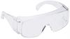 Tour-Guard V Safety Glasses Safety Glasses, Clear Lens Color, Clear Frame Color Safety Glasses & Safety Goggles GLS585 -- GLS585 -Image