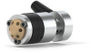 Analytical PEEK Valve w/Sensing Switch -- 9725i