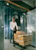 Refrigeration Strip Doors