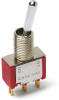 Miniature Toggle Switches -- 7000 Series - Image