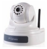 IP Pan Tilt Camera with Remote Control