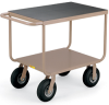 LITTLE GIANT All-Welded Instrument Carts -- 4771200 - Image