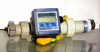 Smart Pump Programmable Flow Meter -- DM-100SPFM/SS