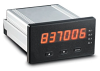 W3870 Series 6-Digit Frequency Input Indicator/Totalizer with Optional Outputs -- 3870-T