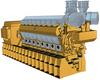 Offshore Generator Sets 16CM43C -- 18554730