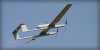 Unmanned Aircraft System (UAS) -- Tracker
