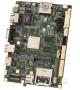 Quad-Core Freescale i.MX 6Q Cortex A9 Industrial ARM® Single Board Computer -- SBC35-C398Q-2-0 -Image