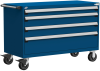 Heavy-Duty Mobile Cabinet -- R5BJG-3010 -Image