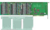 16, 32, and 48 Channel Isolated Solid-State Digital Output ISA Bus Cards -- IDO-xx