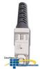 Leviton SC Thread-Lock Connector Multimode QuickPack -- 49884-BmC -- View Larger Image