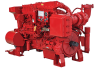 Fire Pump Engines 3406C -- 18457196