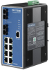 8+2 SC Type Fiber Optic Managed Ethernet Switch -- EKI-7559MI