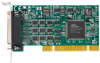 24-ch Digital I/O Low Profile Universal PCI Card -- PCI-1757UP