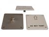 Microstrip Altimeter Antenna ADS43010( ) Series -- Microstrip Altimeter Antenna ADS43010( ) Series