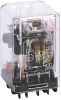 Magnectic Latching Relay -- 700-HJ32A24 -Image