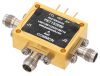 Absorptive SPDT PIN Diode Switch Operating from 100 MHz to 67 GHz Up to 0.5 Watts (+27 dBm) and 1.85mm -- PE71S2050 - Image