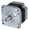 AK Series Stepping Motors -- A16K-G569(W) - Image