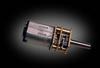 Micro Geared Motor 50:1 -- IL-SAN50