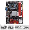 Biostar G41D3C Intel G41 Motherboard - Micro ATX, Socket LGA -- G41D3C