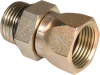 "#10 ORBM x 5/8"" JICF Swivel Coupler -- 1290020 - Image"
