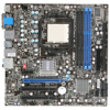 760GM-E51 Desktop Motherboard -- 760GM-E51 - Image