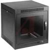CABINET;SOHO NETWORKING;19IN;700X600X600MM;STEEL;BLACK -- 70066680