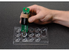 Blinking LED Conductivity Indicator Kit -- LA300