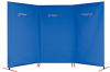 Service Right™ Portable Laser Safety Curtain Barrier - Regular - Image