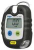 Gas Detector,Hydrogen Sulfide,100 ppm -- 5MLL8