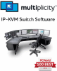 Multiplicity™ KVM 16 Software -- ESD-SDS-W1222