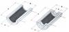 Ceramic Ribbon Heaters -- CRRS