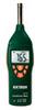 407732 - Extech 407732 Type-2 Digital Sound Level Meter w/Backlit Display -- GO-50509-82