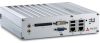 Intel® Atom™ D2550/ N2600 Fanless Embedded Computer with Rich I/O -- MXE-1300