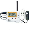 Wireless Light/Humidity/Temperature Data Logger -- RTR-574