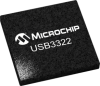 USB Interface, USB Transceivers -- USB3322