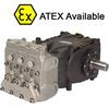 Triplex Plunger Pump -- KF40A -- View Larger Image