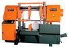Semi-Automatic Heavyduty Bandsaw -- SH-7550S