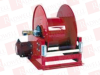 "DURO HOSE REELS 3302 ( SERIES 3300 POWER REWIND REELS (LESS HOSE) - ADD MOTOR OPTION, 1/4"" TO 1/2"" ) -Image"